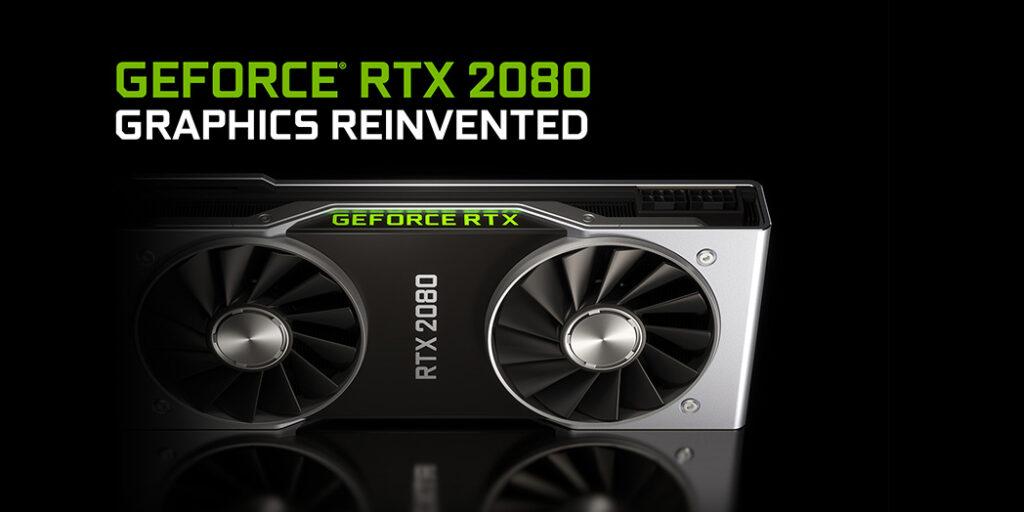 Майнинг на RTX 2080, RTX 2080 Ti, 2080 Super